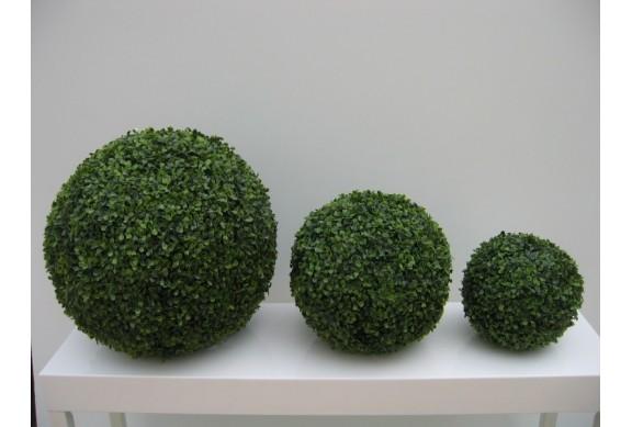 Sfera verde artificiale