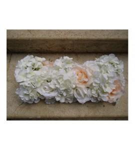 Composizione floreale decorativa