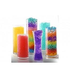Sfere decorative in gel (vari colori)