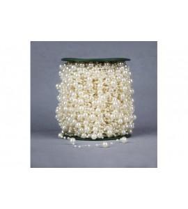 Filo con perline decorative (vari colori)